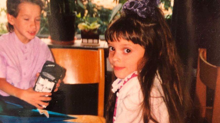 Daniela Katzenberger, 1992