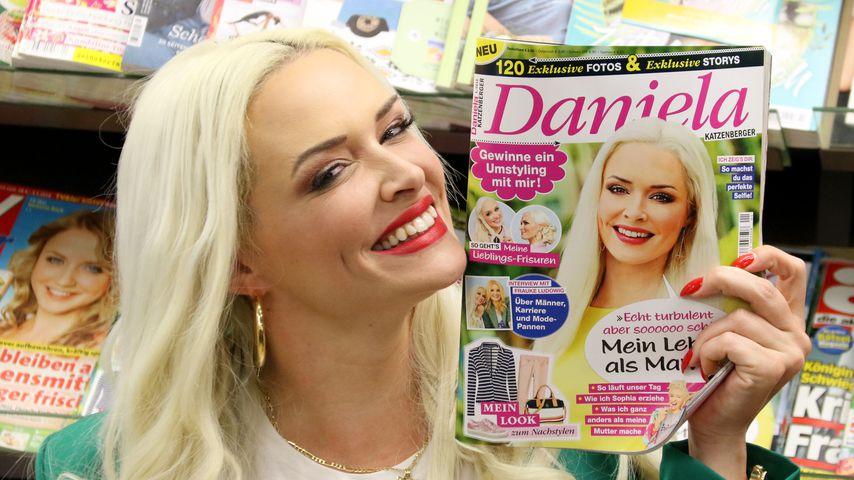 Kunterbunter Katzen-Nachschub! Danis zweites Magazin ist da!