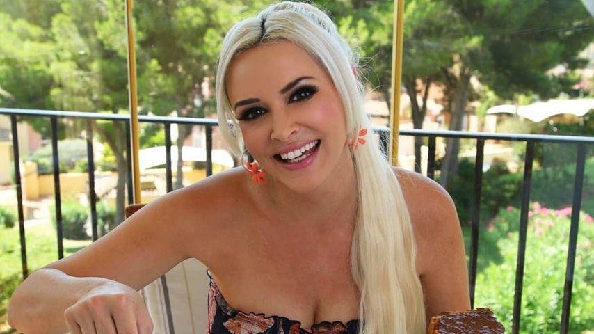 Daniela Katzenberger, Webstar