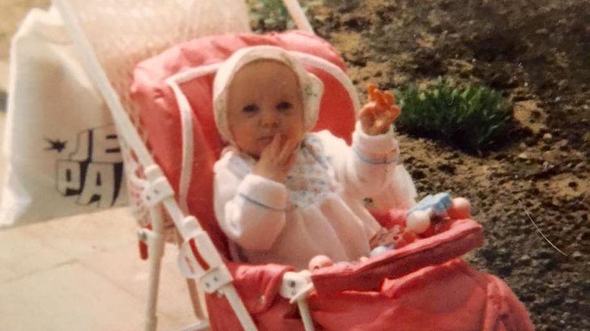 Throwback: Welche Mini-Barbie hatte diesen rosa Flitzer?