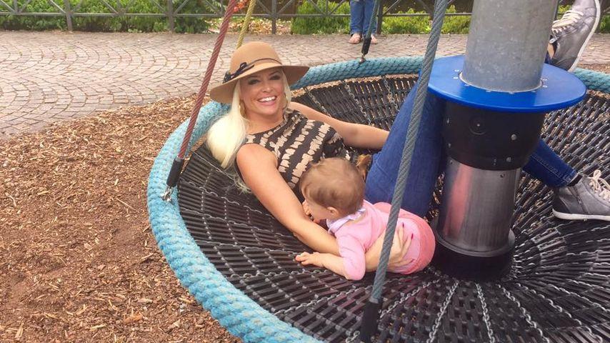 Daniela Katzenberger und Tochter Sophia Cordalis