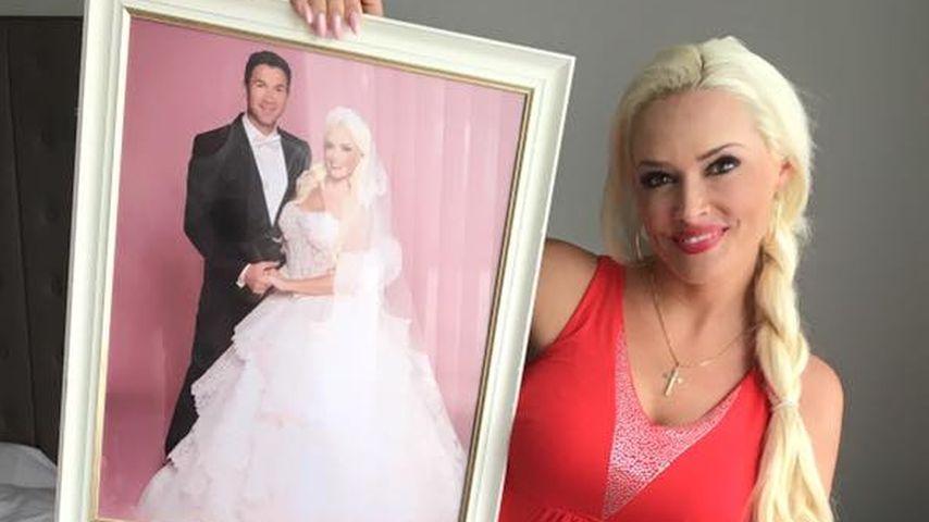 Brautkleid-Auktion: Eifersucht bei Daniela Katzenberger?