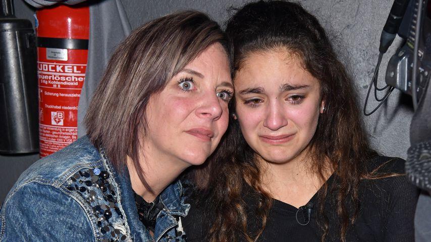 Dannis Tochter konnte nach Jens' Tod nicht alleine schlafen!