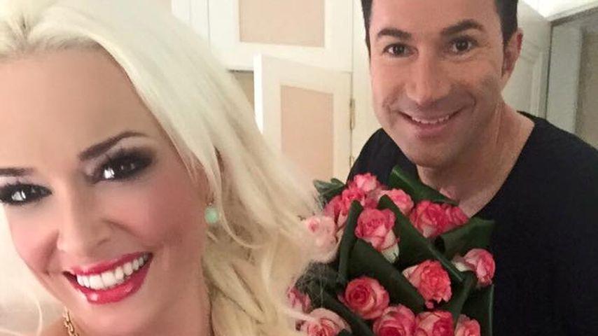 Für ihre Fans: Dani Katzenberger verkauft ihren Ehering!