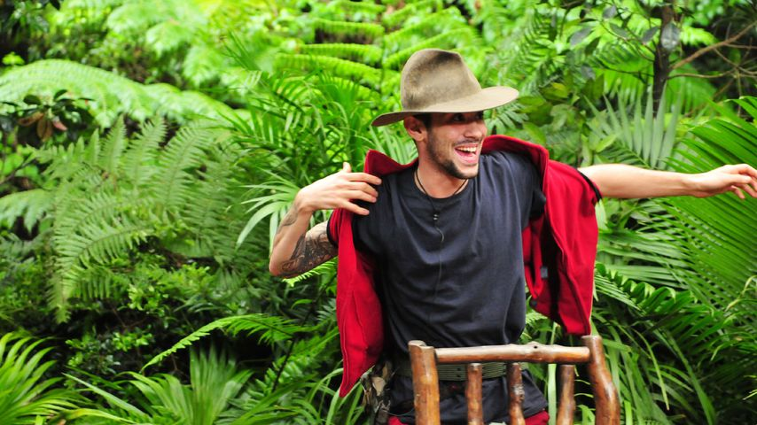 Nicht die Krone: Das nimmt Daniele aus der Dschungelzeit mit