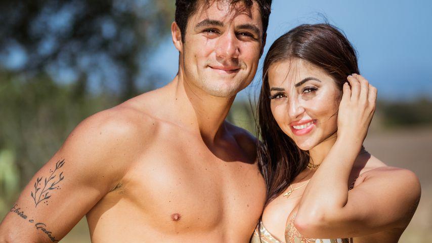 """Erstes """"Love Island""""-Couple-Aus: Danilo und Asena Geschichte"""