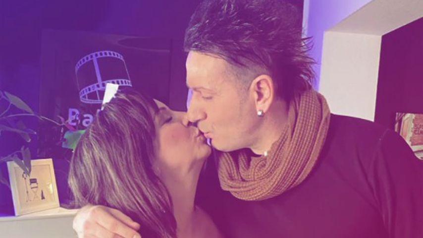 Danni Büchner und Ennesto Monté, Reality-TV-Stars