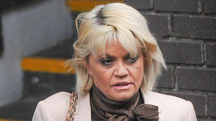 Danniella Westbrook, britische Schauspielerin