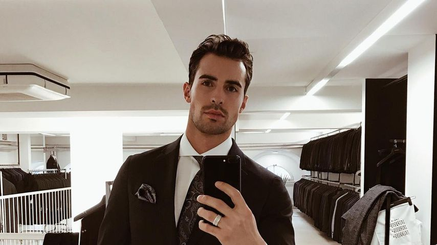 "Dario Carlucci, ""Die Bachelorette""-Kandidat 2021"