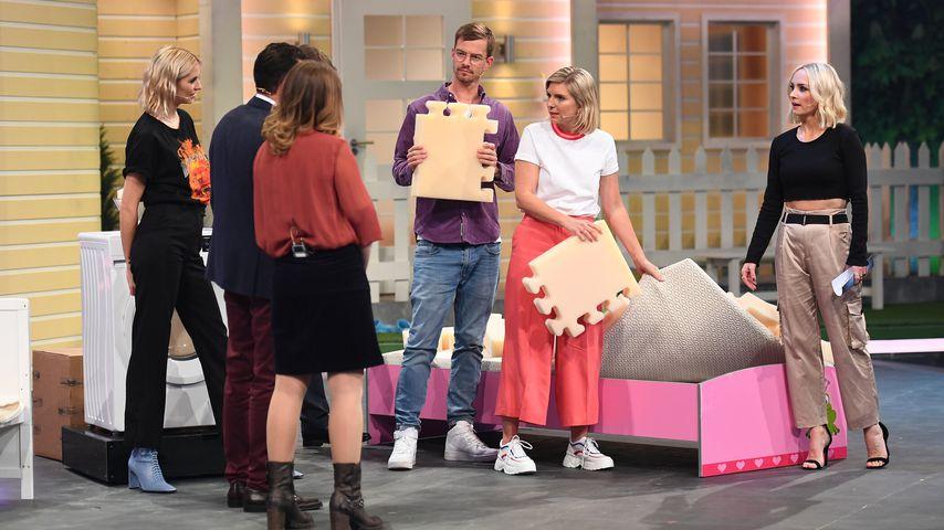 """""""Das Ding des Jahres"""", Unternehmer-Show"""