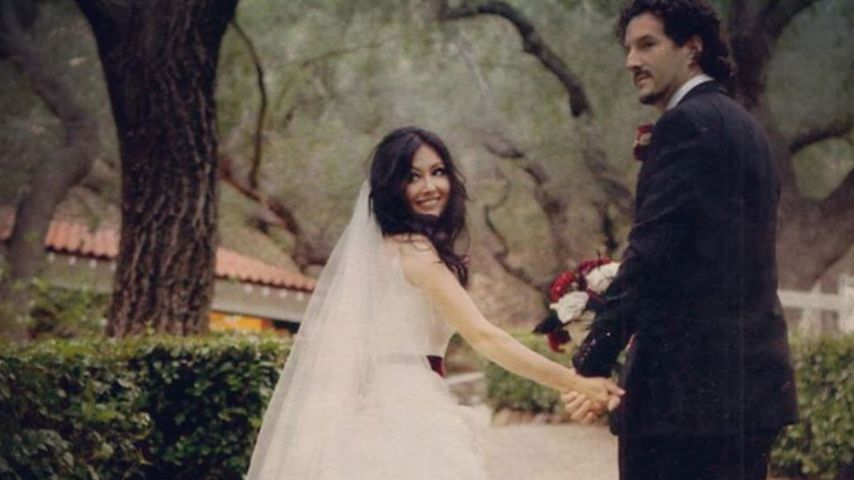 Shannen Doherty: Mega-Liebespost an ihren Ehemann Kurt