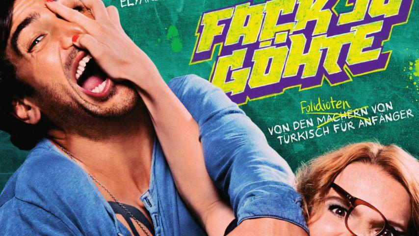 """Kult-Hit """"Fack ju Göhte"""": Das sind die Geheimnisse der Stars"""