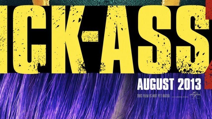 Kick-Ass 2: Im ersten Trailer geht's richtig ab!