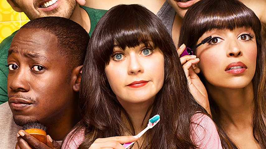 "TV-Schock: ""New Girl"" macht nach 7. Staffel Schluss"