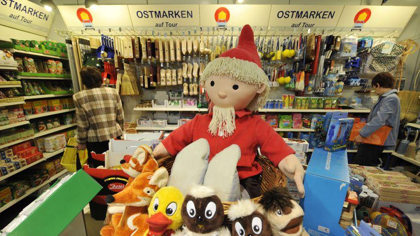 """Sprecherin von Sandmännchen-Ente """"Schnatterinchen"""" ist tot"""