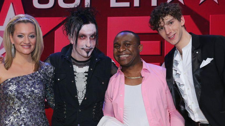 Supertalent 2012: Das ist euer Gewinner!