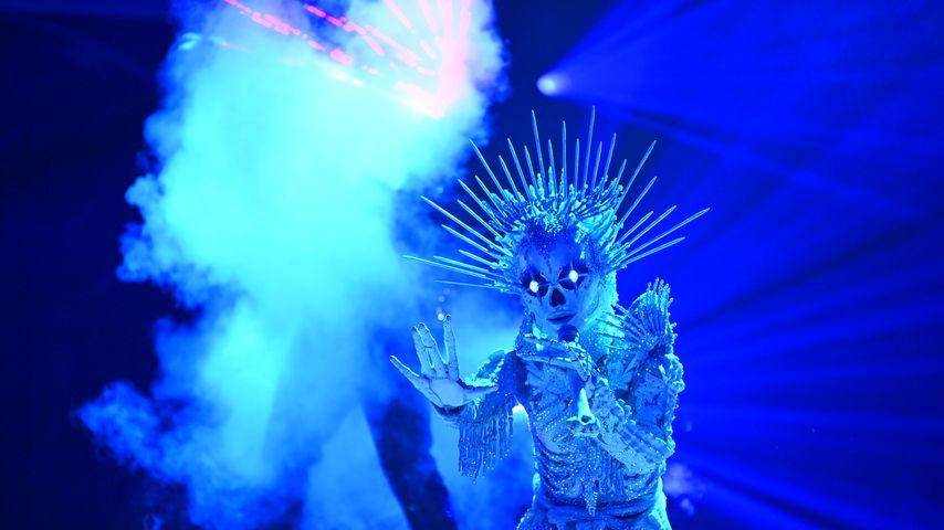 """""""The Masked Singer""""-Skelett: Alle Indizien zum Fan-Liebling"""