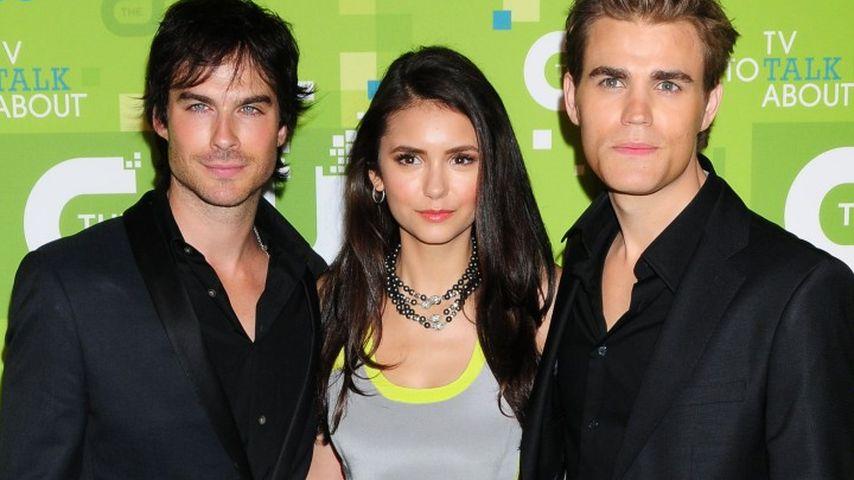 Vampire Diaries: Die Fans werden durchdrehen!