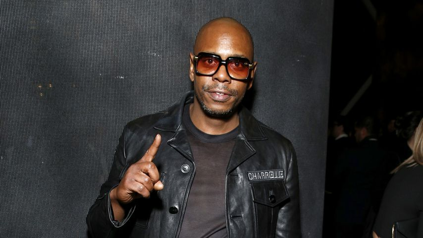 Dave Chappelle bei der Universal Music Group After Party 2018