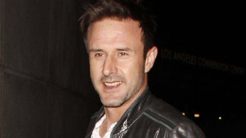 David Arquette: Alkohol-Rückfall im Strip-Club