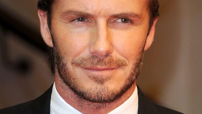 David Beckhams Wunsch: Brad Pitt soll ihn spielen