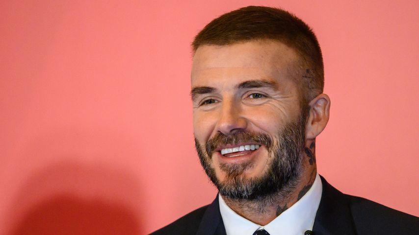 Keine Lust mehr? David Beckham trennt sich von Traumvilla!