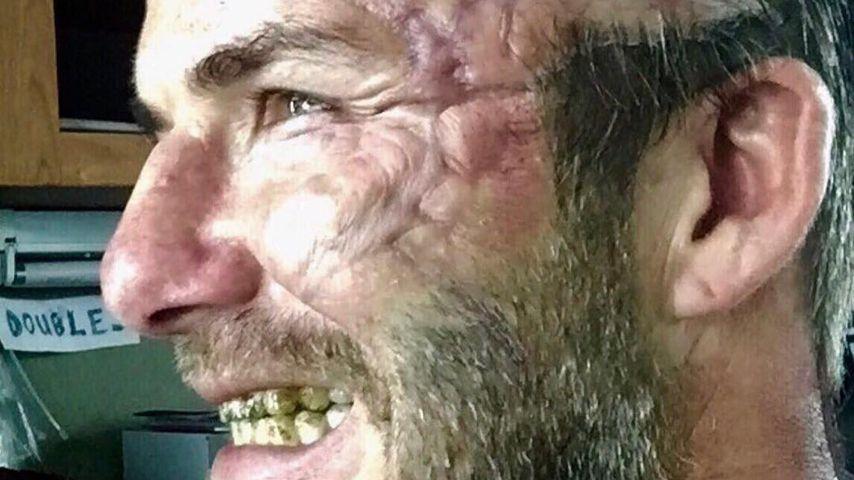"""Autsch! So übel sieht David Beckham in """"King Arthur"""" aus"""