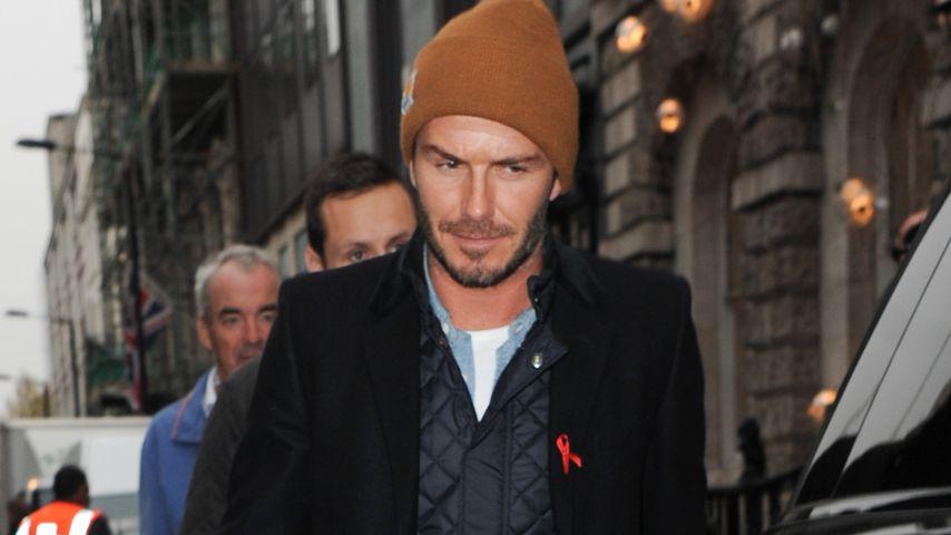 David Beckham: So geht es ihm nach dem Unfall