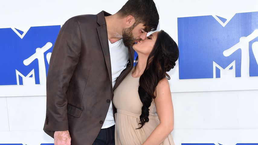 Mutig? Teen Mom Jenelle zeigt After-Baby-Body