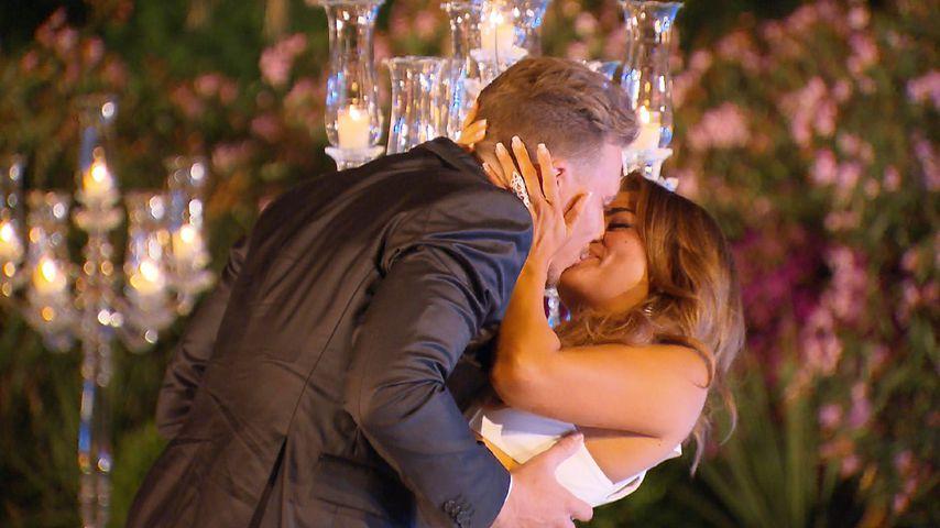 Offiziell ein Paar: Wohnen Jessica und David schon zusammen?
