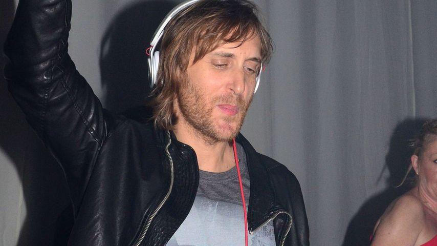 David Guetta Otto Waalkes