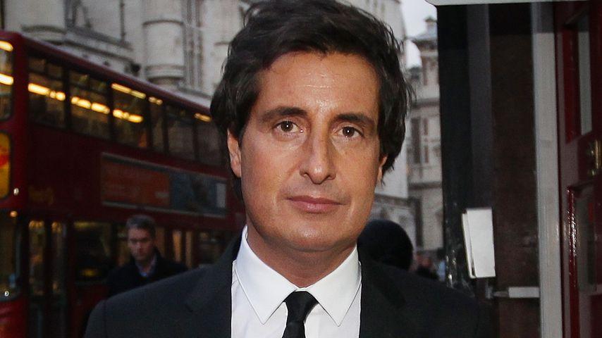David Sherborne, 2011