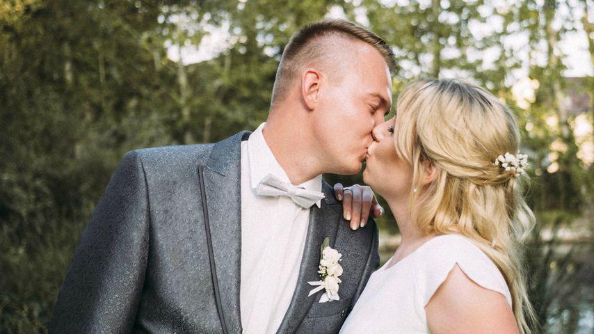 """""""Hochzeit auf ersten Blick""""-Nicole: Wie war Hochzeitsnacht?"""