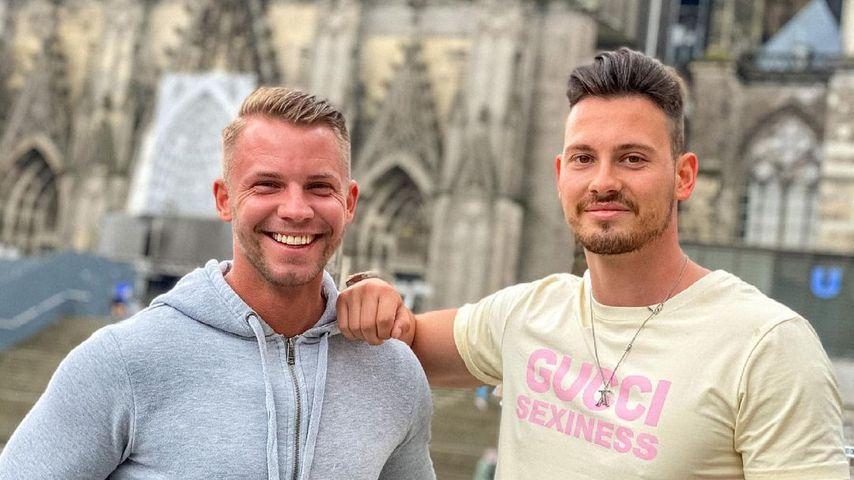 Kumpel traurig: Macht David Zickert Penis-OP nicht für sich?