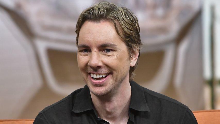 Dax Shepard, US-amerikanischer Schauspieler