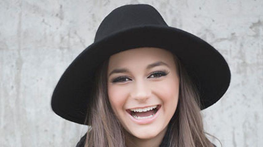 Erst 17 Jahre alt: Das ist die musikalische Newcomerin Daya