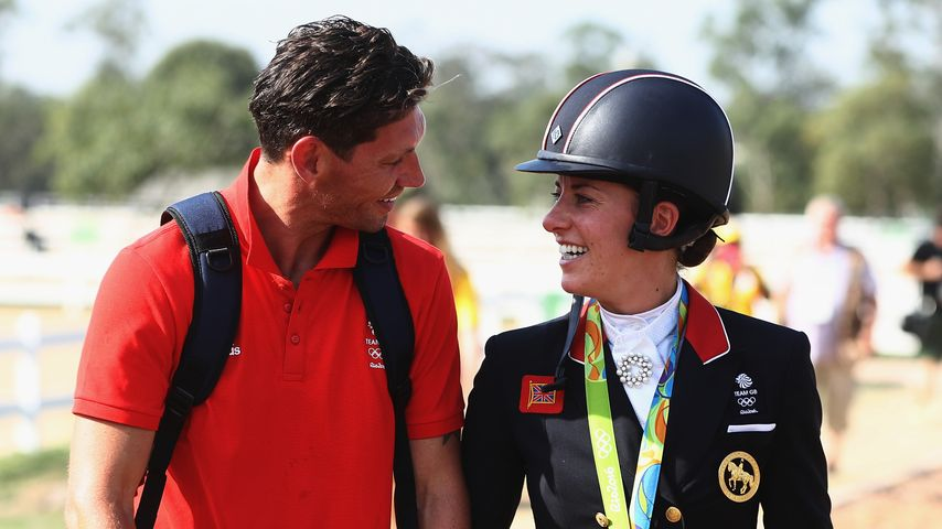Ja, ich will: Schon vier Heiratsanträge bei Olympia in Rio!