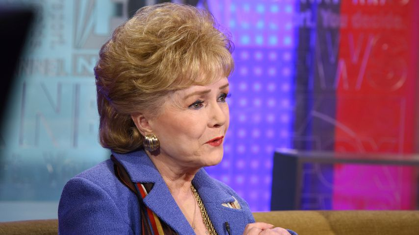Debbie Reynolds' Tod schockt: Hollywood weint um Film-Ikone