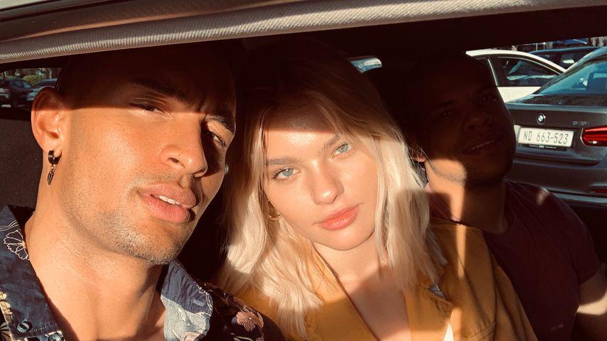 Couple Goals: Dieser Instagram-Star ist GNTM-Sarahs Freund!