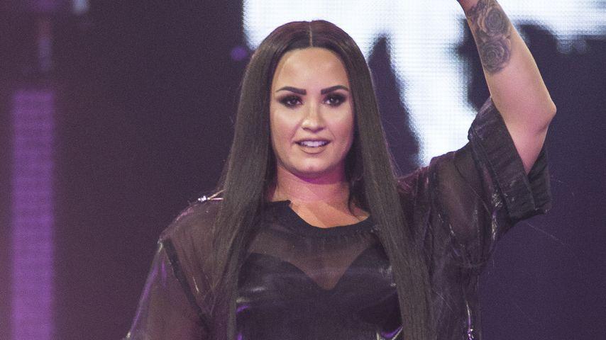 Mit Sport: Demi Lovato kämpft nach Entzug für Gesundheit