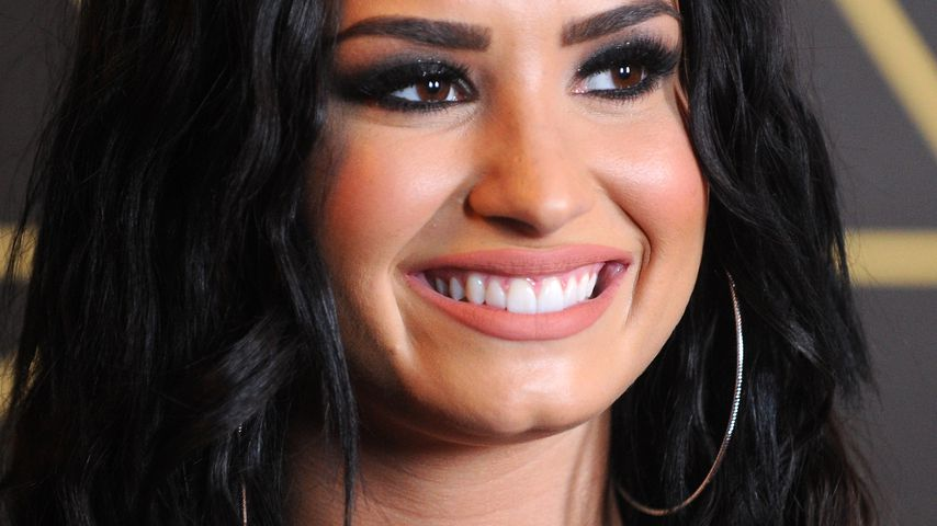 Demi Lovato: 100.000 Dollar fürs Sex-Tape?