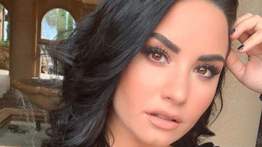 Hat Demi Lovato bald echt ein Date mit US-Bachelorette-Boy?