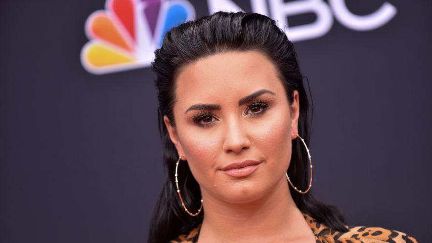 Demi Lovato im Mai 2018 in Las Vegas