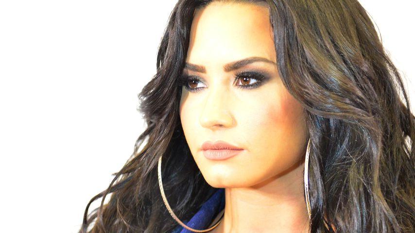 Zustand verschlechtert: Demi Lovato kämpft mit hohem Fieber