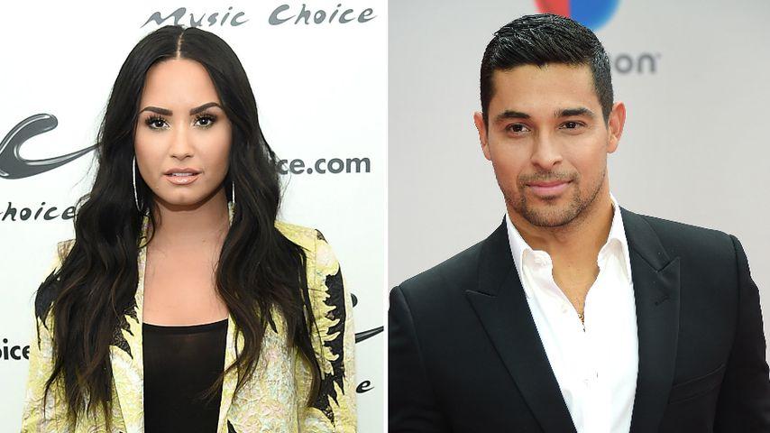 """""""Total verliebt in ihn"""": Steht Demi noch auf Ex Wilmer?"""