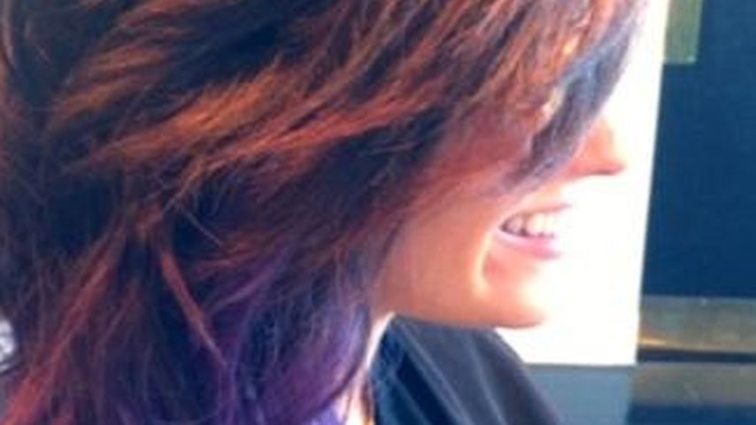 Kess! Demi Lovato trägt jetzt frechen Long Bob