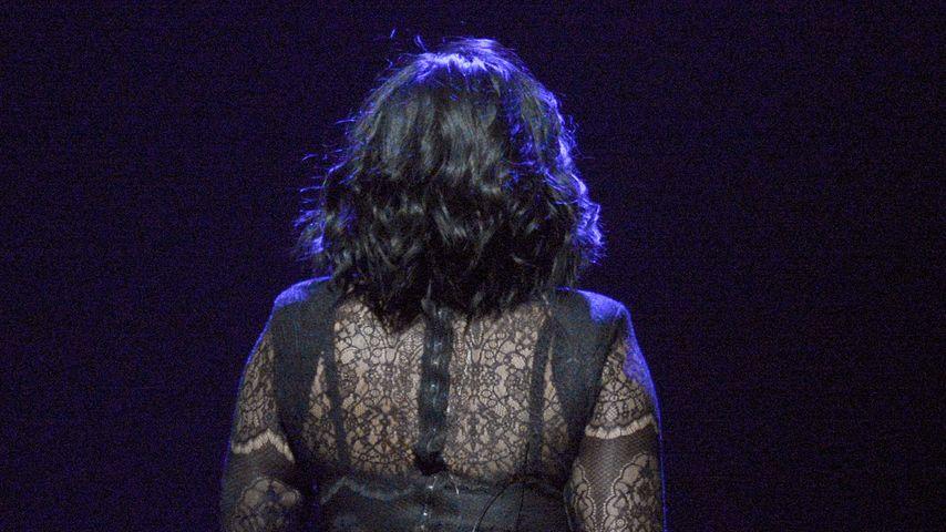Demi Lovato bei einer Show in Toronto