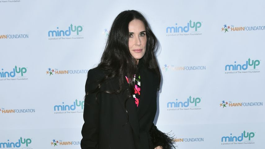 """Demi Moore bei """"Goldie's Love In For Kids"""" 2016 in Beverly Hills"""
