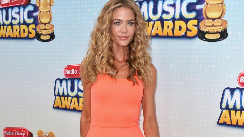 Denise Richards bei den Radio Disney Music Awards 2013