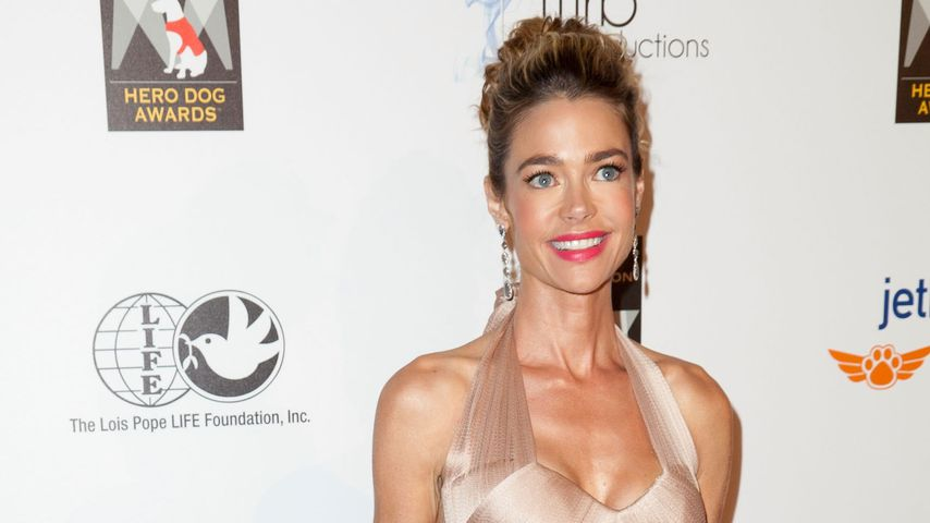 """Twisted""-Star Denise Richards bei einer Veranstaltung in Beverly Hills"